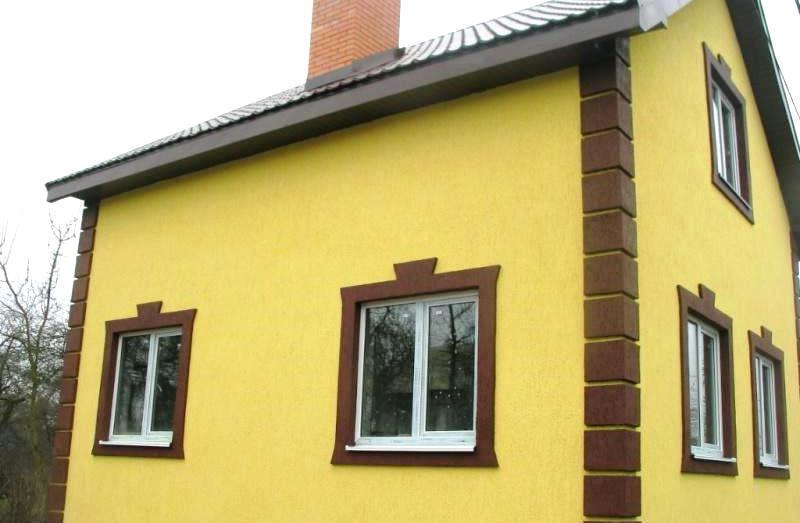 Относится ли ремонт фасадов к капитальному ремонту