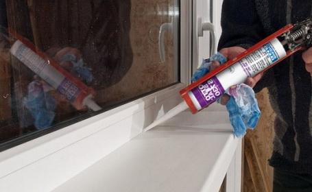 Способы утепления пластиковых окон своими руками
